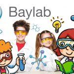 Experimente pentru copii, la Cea mai mare Lectie de Stiinte