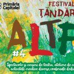 Programul Tandarica Altfel, editia a IV-a