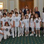 Prevenirea Bullying-ului mai aproape de a intra in Legea Educatiei