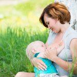 Alaptarea prelungita: Beneficii pentru copil