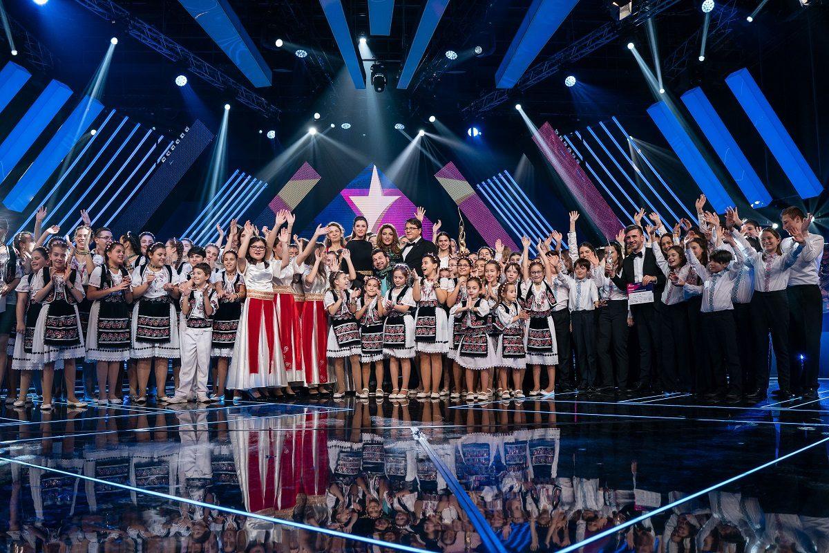 Castigatorii primei editii din Gala Premiilor EXCELSIOR