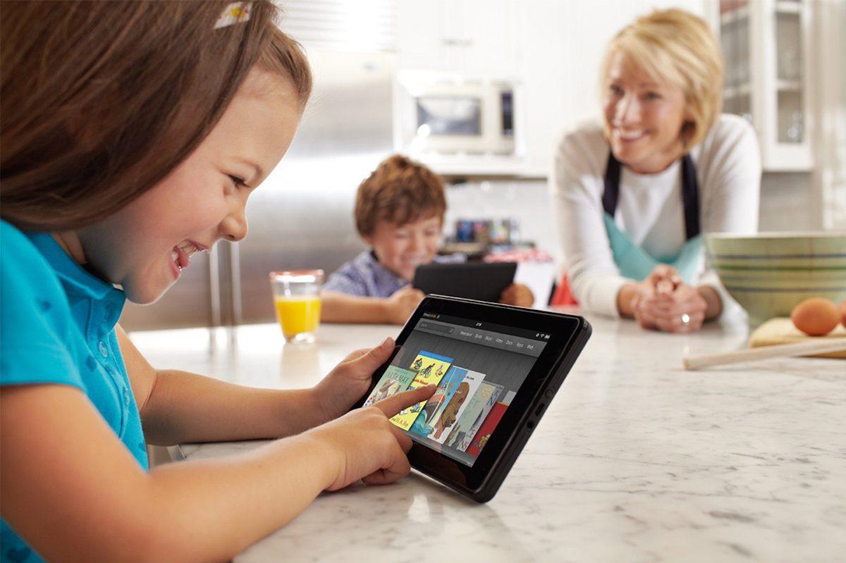Siguranta pe Internet este cea mai mare grija pentru parintii copiilor digitali