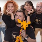 LittleImpro anunta noi spectacole pentru copii si parinti