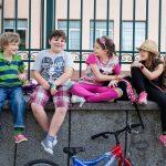 Telekom pune accentul pe distractia in familie, de Ziua Copilului
