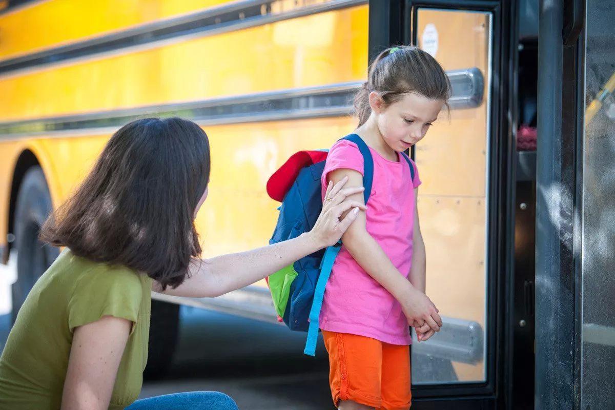 Ce faci cand copilului nu ii place la scoala?