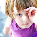 Ulciorul la copii: Cauze, semne si tratamente