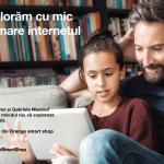 Tech a Break: Orange invita parintii si copiii digitali sa ia o pauza de tehnologie