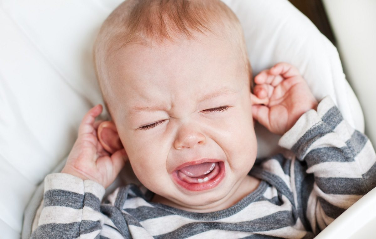 Otita: cauze, simptome si tratamente