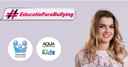 Podcast despre bullying