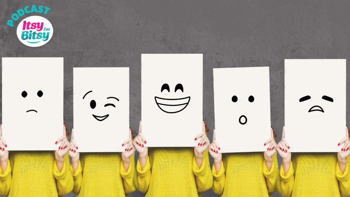 Cum te ajuta Emometrul sa acorzi atentie emotiilor pe care le simti