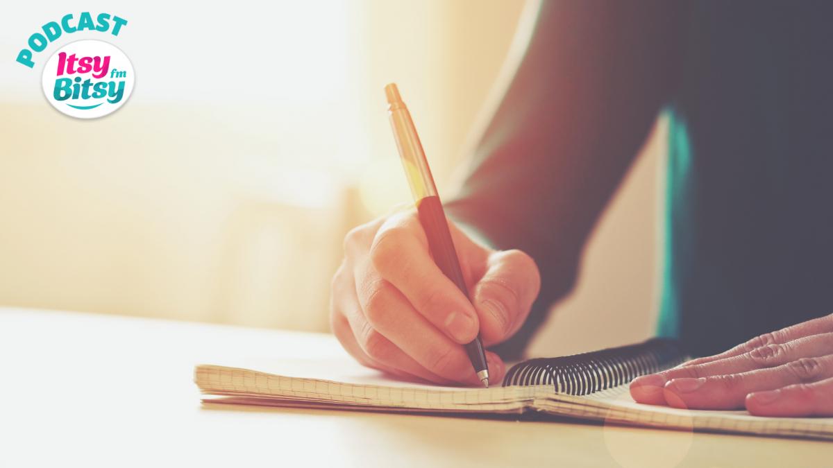 Ce ai scrie intr-o scrisoare de apreciere catre tine?