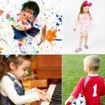 Cum alegem activitatile extrascolare pentru copiii nostri