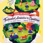 Recomandare Itsy Bitsy: Festivalul Amintiri din Copilarie 2017