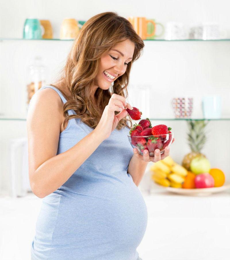 Alimentatia in sarcina: Cum, ce si cat sa mananci