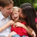 Cum adresam tristetea copiilor?