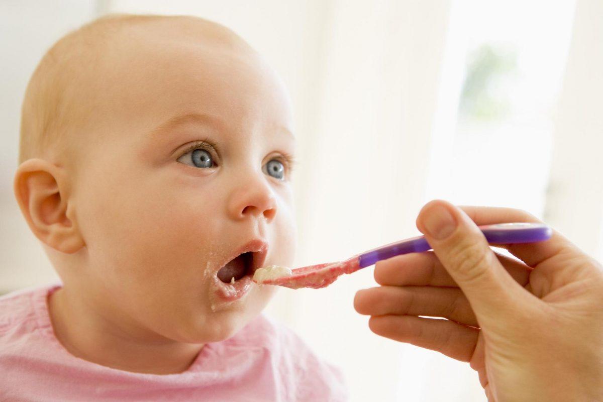 Alimentatia bebelusului in primele 1.000 de zile