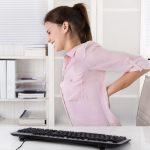 Durerile de spate vindecate fara operatie