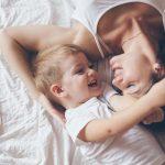 Buna dimineata! Cum facem trezirea mai usoara pentru copii