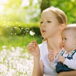 5 activitati in aer liber cu copilul