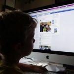 Au voie copiii pe retelele sociale?