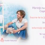 Seminar gratuit pentru viitorii parinti la Scoala Parintilor Responsabili