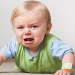 Cum rezolvi crizele de nervi la copii