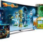 Rubrica de Tehnologie: Aplicatia TV educativa