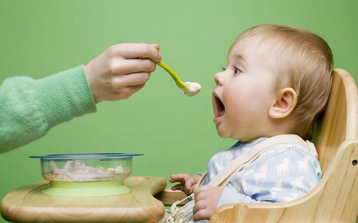Diversificarea alimentatiei, fara riscul de alergii