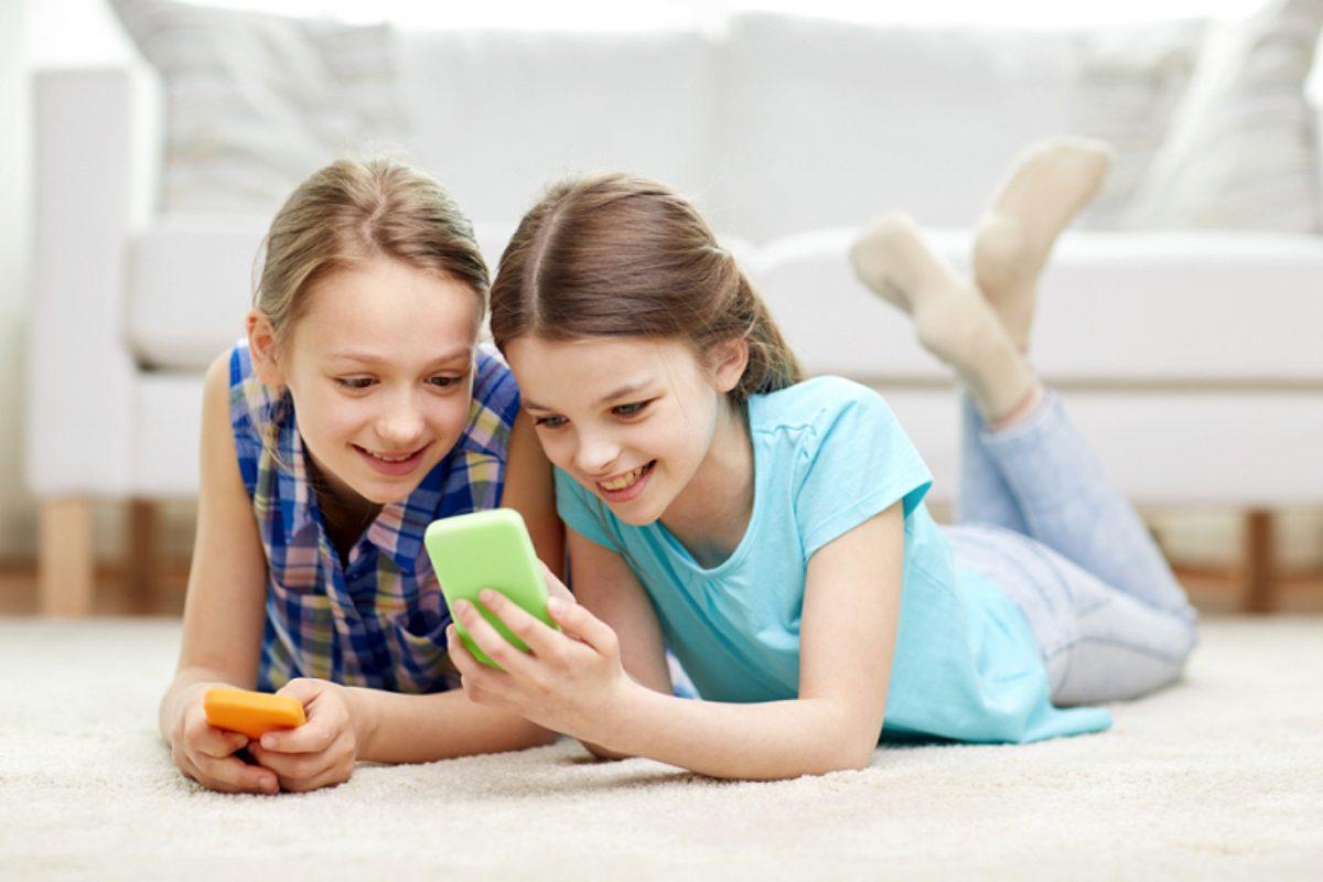 Cum iti supraveghezi copilul in spatiul virtual
