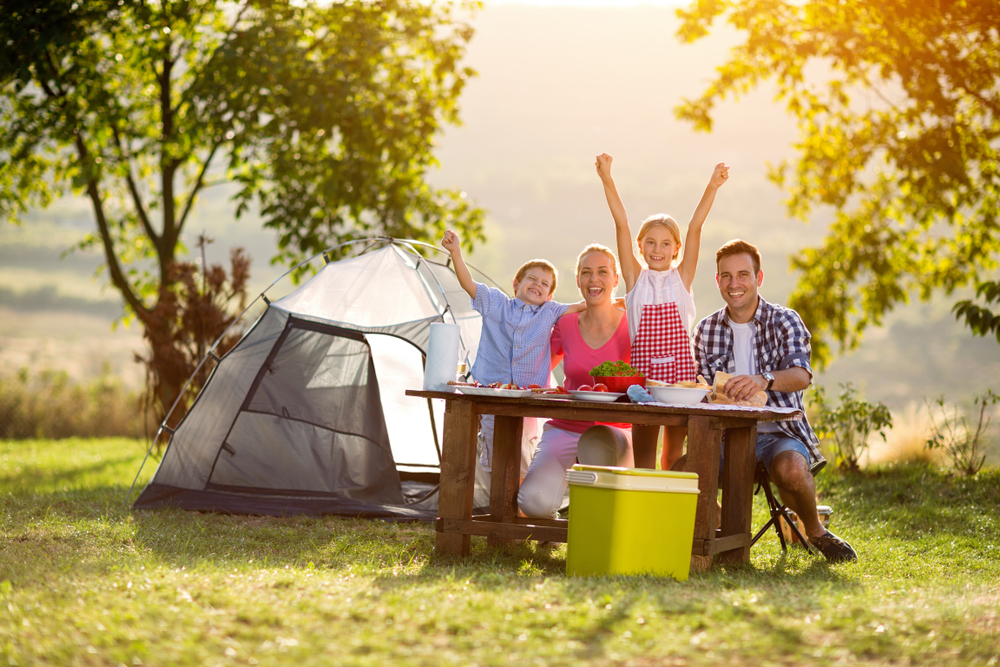 familie-camping