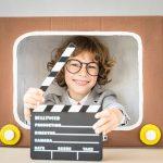 filme romanesti copii
