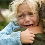 Solutia ideala pentru anxietatea de separare a copilului