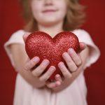 Sfantul Valentin: 5 idei de activitati creative cu cei mici