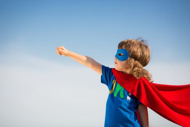 Cum dezvoltam increderea si stima de sine a copilului?