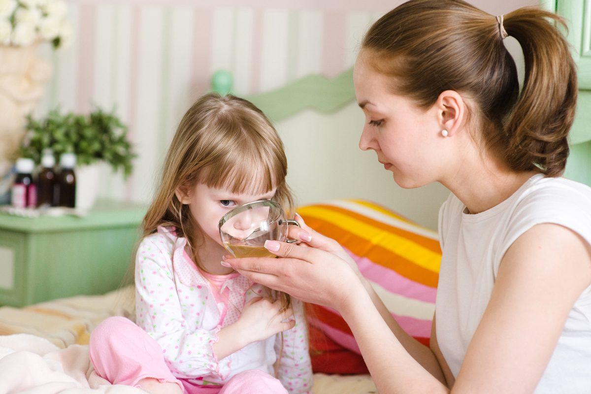 Sfaturi pentru intarirea sistemului imunitar la copii