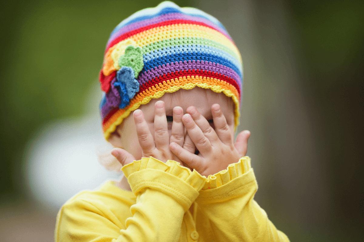 Cum adresam timiditatea la copii