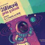 Premiera la Teatrul Ion Creanga: Calatorii Prin Galaxii
