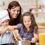 Idei de mancare sanatoasa si gustoasa pentru masa in familie
