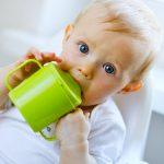 Hidratarea copilului mic: Lichide recomandate