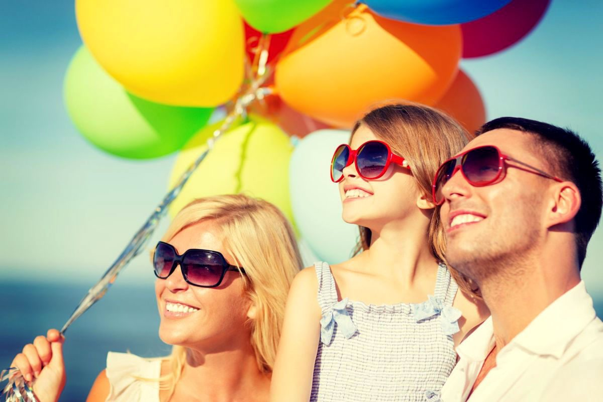Cum alegi ochelarii de soare?