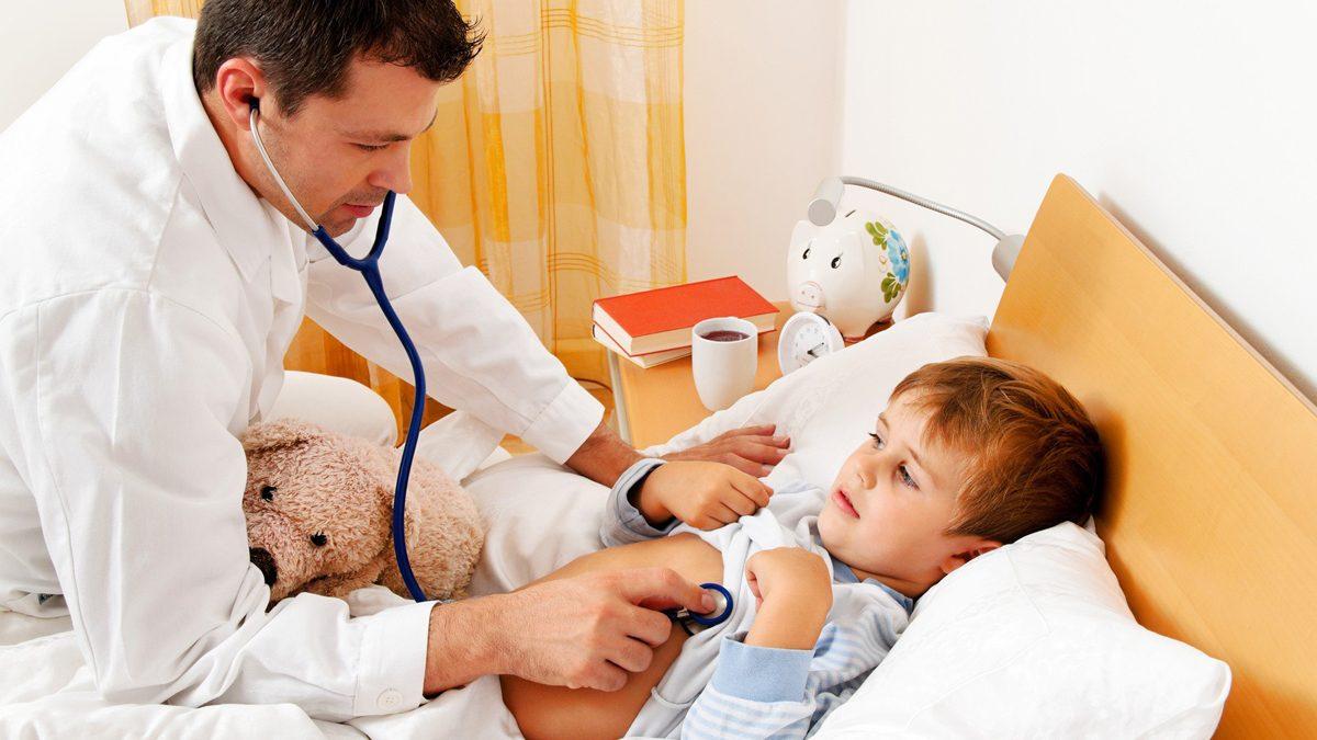 Pietre la rinichi la copii: Simptome si tratamente