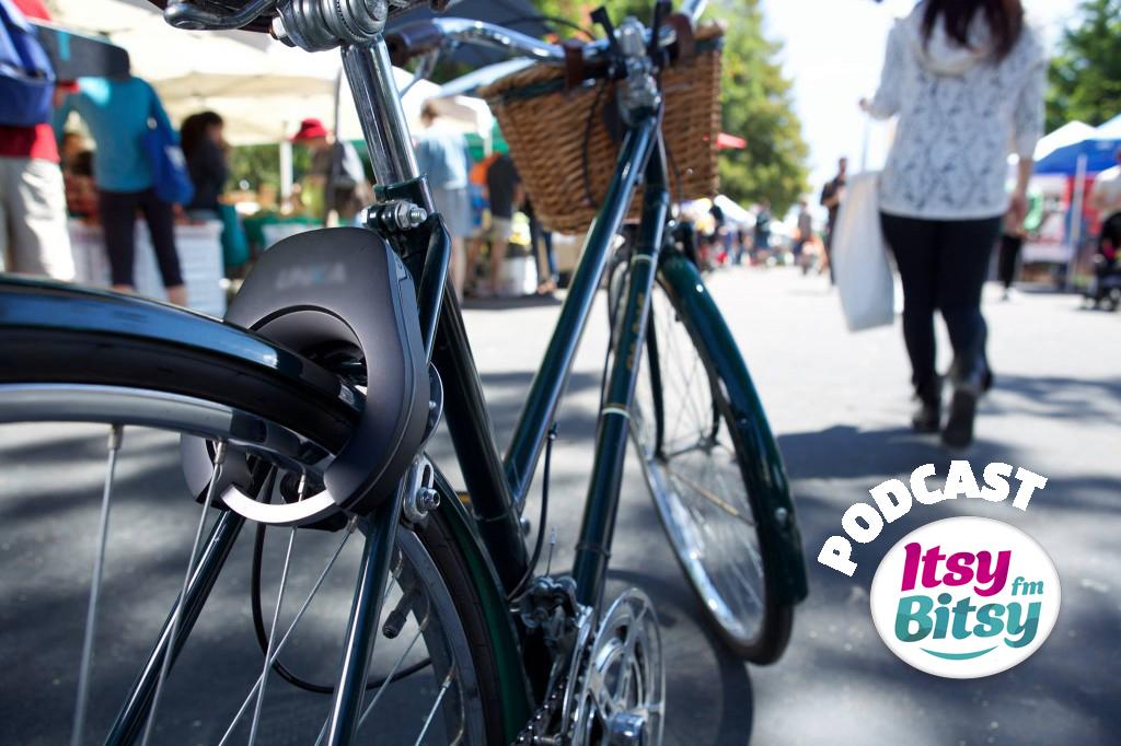 Cel mai nou gadget in materie de antifurt bicicleta