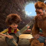 Bigfoot Junior continua aventurile renumitului sau tata la cinema