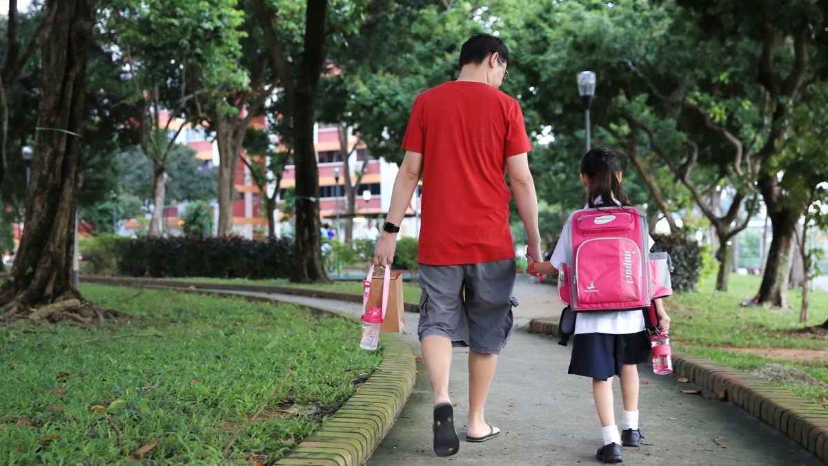 Cum sa (nu) iti stresezi copilul in prima zi de scoala