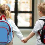 Pregatirea parintilor pentru prima zi de scoala
