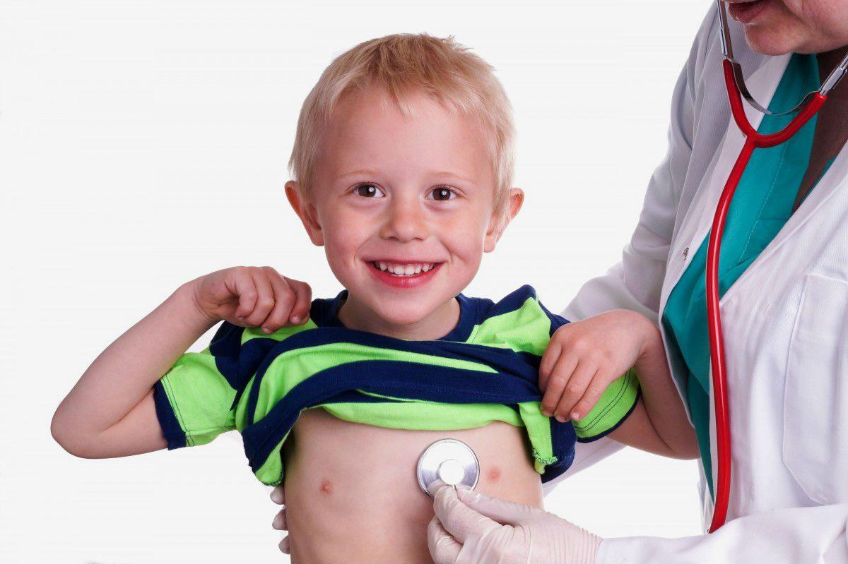 Cum depistam probleme cardiace la copii