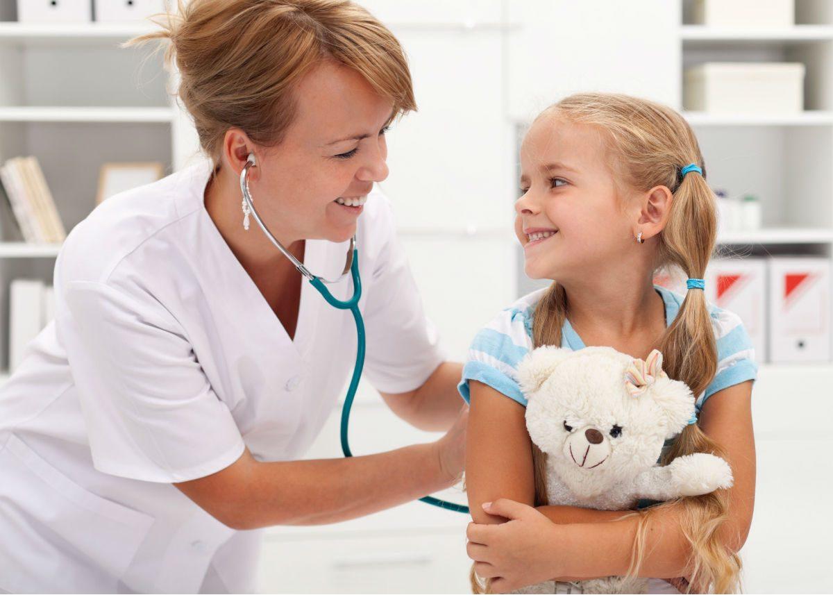 Posibile probleme de rinichi la copii