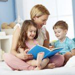 Dezvolta-i copilului inteligenta emotionala prin povesti terapeutice