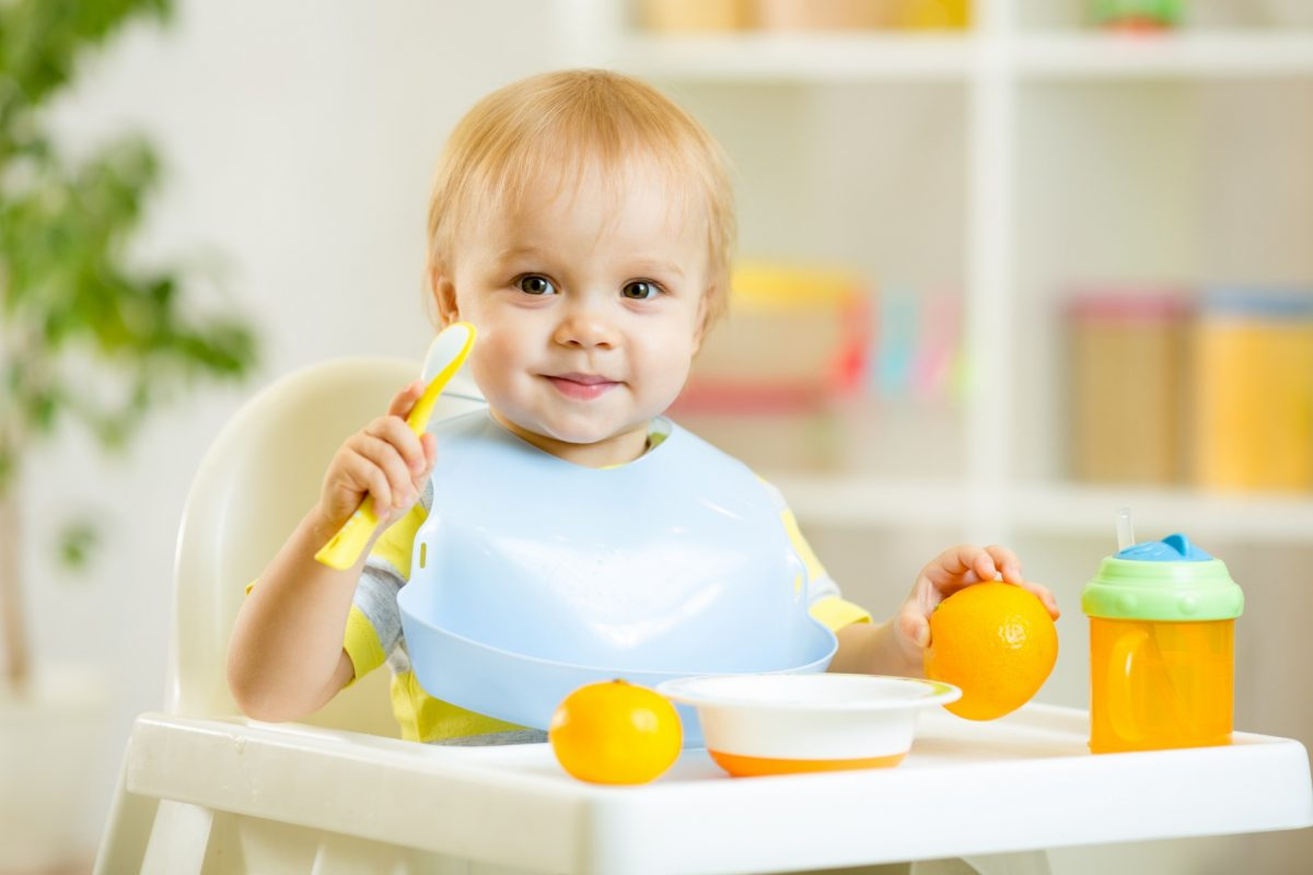 cereale copii mici