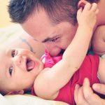 Importanta relatiei dintre tata si copil